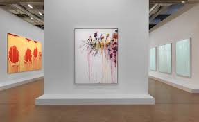 cy twombly receives a definitive retrospective at the centre pompidou wallpaper