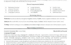 Technical Writer Resume Samples Examples Technical Writing Resume ...