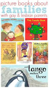 9 books about families with and ian pas