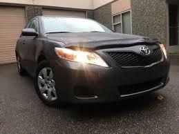 2011 Toyota Camry LE ⋆ Exelon Auto Sales
