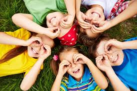 Image result for Free photos of children having circle time fun
