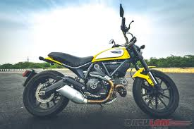 ducati scrambler review is this the one for you