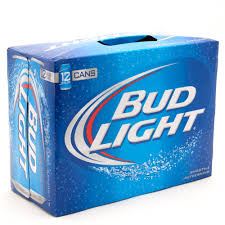 12 Pack Bud Light Bottles Bud Light 12 Pack 12 Oz Cans