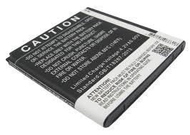 Battery for Vodafone Smart III 975 ...