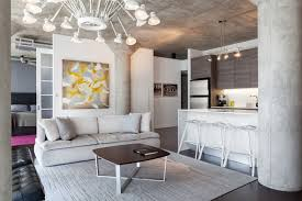loft furniture toronto. 1 Gorgeous Loft In Toronto Furniture