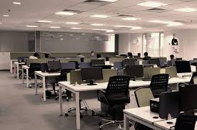 office interior magazine. Cashify , Gurgaon Haryana | Interior Project Office Magazine M
