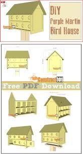 Diy Birdhouse 25 Best Bird House Plans Ideas On Pinterest Diy Birdhouse