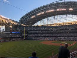 Miller Park Concert Seating Chart Miller Park Milwaukee 2019 All You Need To Know Before
