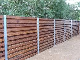 metal farm fence. Metal Post Wood Fence Posts Best Steel Ideas  On Iron . Farm