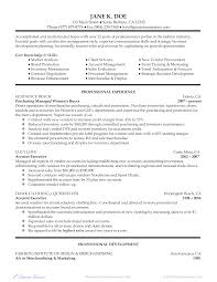 Purchasing Resumes Free Purchasing Resume Sample Templates at allbusinesstemplates 26