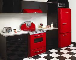 kitchens from the 1950s decoration empire