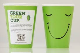Okay, it mentions that, in fact, the cups are recyclable at specialized facilities, but only two exist in the uk. Fully Recyclable Coffee Cups Hit British Shelves And Coffee Chains This Year The Green Optimistic