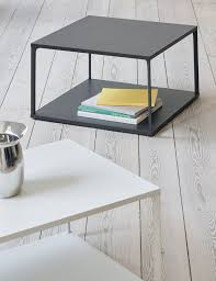 hay eiffel coffee table square 65 x