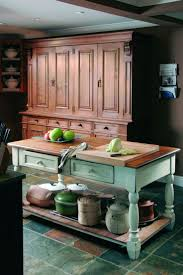 Unfitted Kitchen Furniture 17 Best Images About Unfitted Kitchens On Pinterest Stove