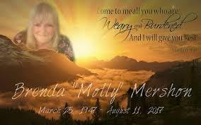 Obituary for Brenda M. (Sowards) Mershon