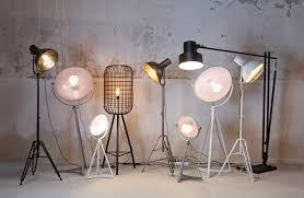 15x Industriële Lampen Eliving