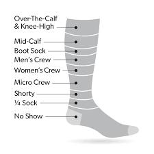 Smartwool Kids Socks Size Chart Sizing Chart Darn Tough
