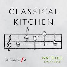 Classical Charts Classical Kitchen Podcast Listen Reviews Charts Chartable