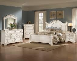 Heirloom White Bedroom Set « Mattress & Bed Outlet