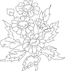Disegni Di Primavera Da Colorare E Stampare