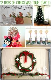Country Style  Country Days  Part 712 Days Of Christmas Country Style