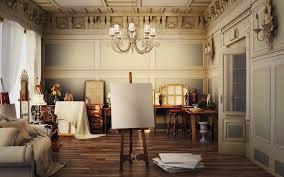 painting studio lighting. art studio by sanfranguy on deviantart painting lighting