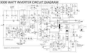 unusual 3000w inverter wiring diagram contemporary electrical adding an inverter to a travel trailer at Vintage Power Inverter Converter Wiring Diagram
