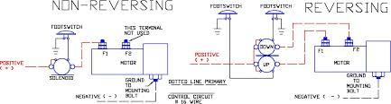 wiring diagram volt electric winch images solenoids winch wiring diagram wire and schematics