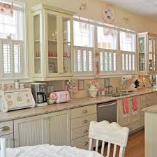 Small Picture Vintage Yet Romantic Kitchen to Suit Your Taste