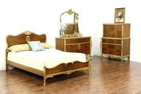 1920s Bedroom Furniture Bedroom Furniture Design Styles Dining Room Decor  Decorating House Interior Sold French Vintage