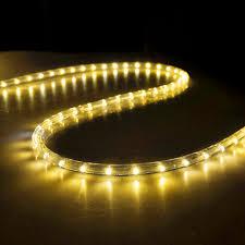 christmas rope lighting. 150-039-LED-Rope-Light-110V-2-Wire- Christmas Rope Lighting O