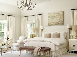 Cream And Beige Bedroom Ideas