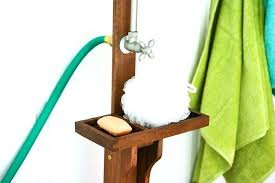 outside shower head outdoor shower head pool design home decor inspirations new inside outdoor shower head