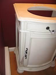 can t get bathroom vanity flush to wall 20091025 0001 jpg