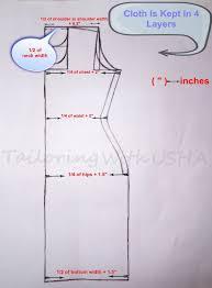Blouse Shoulder Measurement Chart Blouse Shoulder Measurement Chart Toffee Art