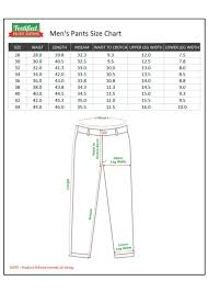 36 Suit Size Chart Festified Mens The Festive Elf Holiday Christmas Suit Pants