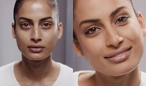on video demonstrate indian beauty essentials