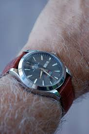ball engineer ii. i mention earlier that see this as a evolution of the engineer ii chronometer ii. given case size is very close to eii cii minus brushed ball ii o