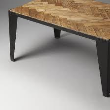 industrial modern furniture. industrial modern rustic farmhouse metal and wood coffee table furniture l