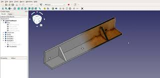 Woodturning Design Software Free Laser Cutting Cad Design With Freecad Way Of Wood