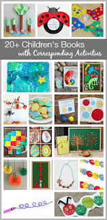 Creative Titles For Math Projects Activities Based On Childrens Books Buggy And Buddy