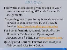 Apa Style Presentation Ataumberglauf Verbandcom