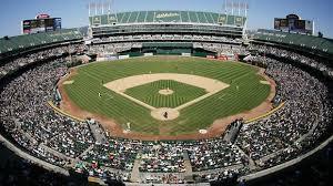 Oakland Coliseum Seating Chart Baseball Ugly Stadia Arenas Skyscrapercity