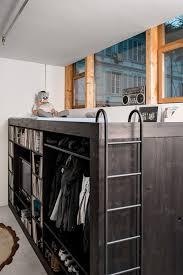 living cube studio apartment storage furniture 4 apartment storage furniture