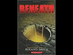 Ch8 Beneath by Roland Smith - YouTube