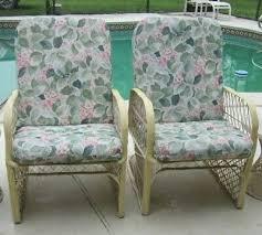 mid century modernism patio lounge
