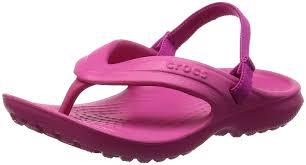Crocs Size Chart Crocs Unisex Kids Classicflipk Flip Flops
