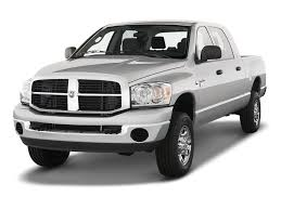 2009 Dodge Ram 2500 Reviews and Rating   Motortrend