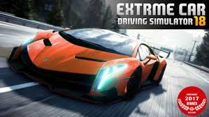 extreme car driving simulator 2019 apk