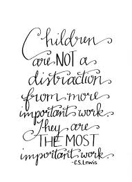Famous Children Quotes And Sayings
